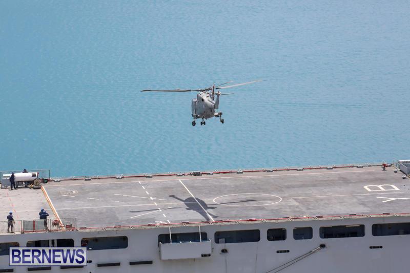 Royal-Navy-Ship-Lyme-Bay-Bermuda-July-7-2015-18