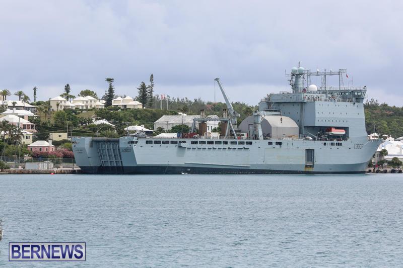 Royal-Navy-Ship-Lyme-Bay-Bermuda-July-7-2015-3