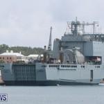 Royal Navy Ship Lyme Bay Bermuda, July 7 2015 (4)