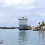 Royal Navy Ship Lyme Bay Bermuda, July 7 2015 (7)