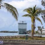Royal Navy Ship Lyme Bay Bermuda, July 7 2015 (8)