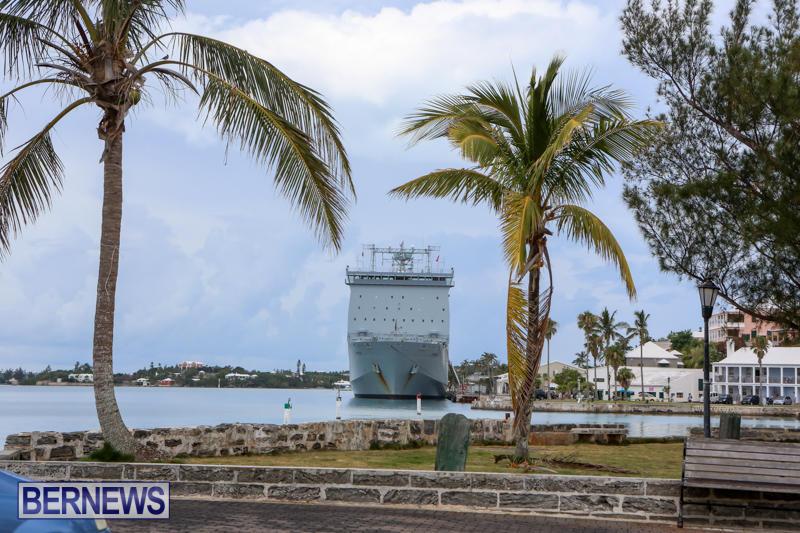 Royal-Navy-Ship-Lyme-Bay-Bermuda-July-7-2015-8