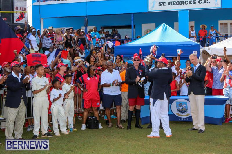 Somerset Win Cup Match Bermuda, July 31 2015-3