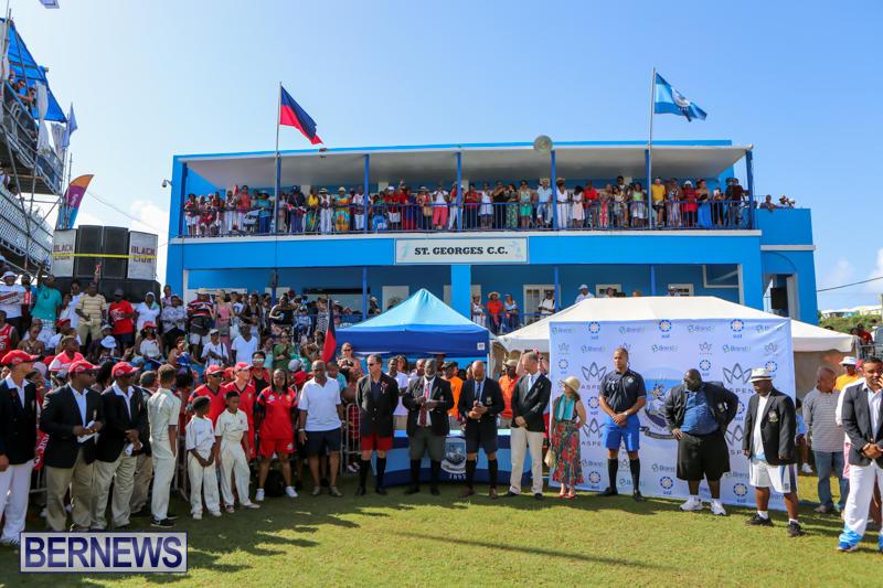 Somerset Win Cup Match Bermuda, July 31 2015-5