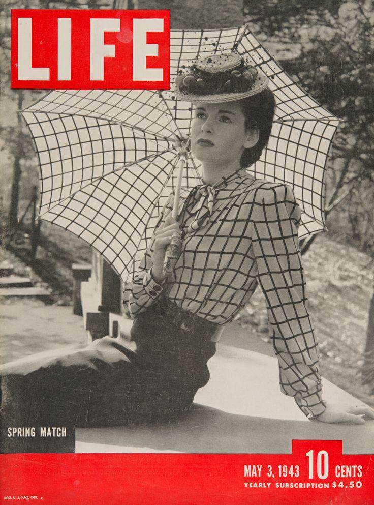 diana dill life magazine