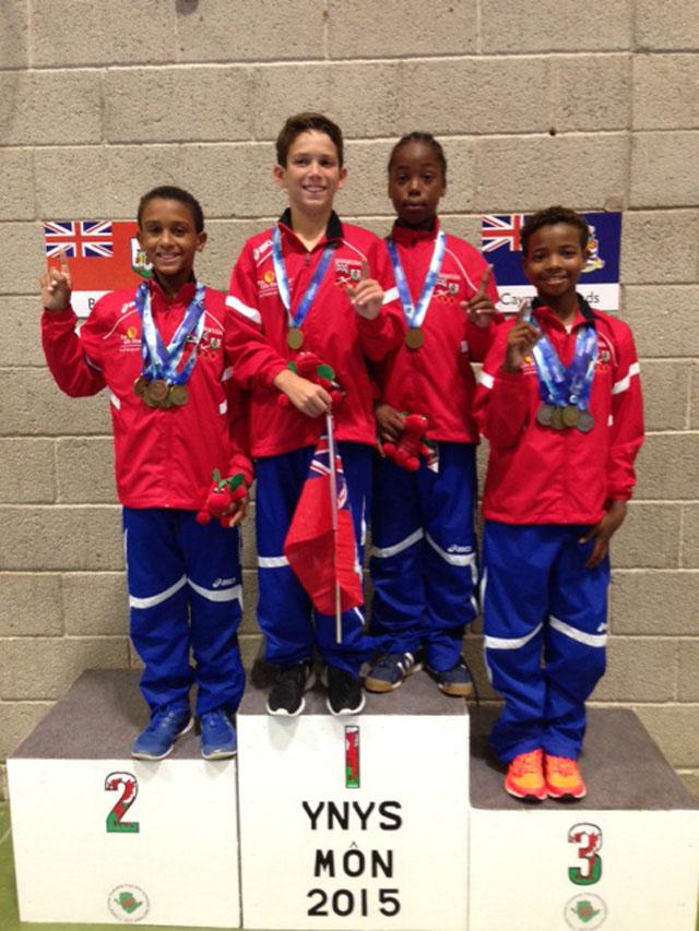 gymnastics Jr Boys gold July 24 2015 22