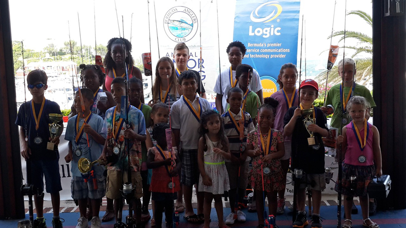 4th Junior Fishing Tournament Holds Prize Giving Aug 2015 (3)