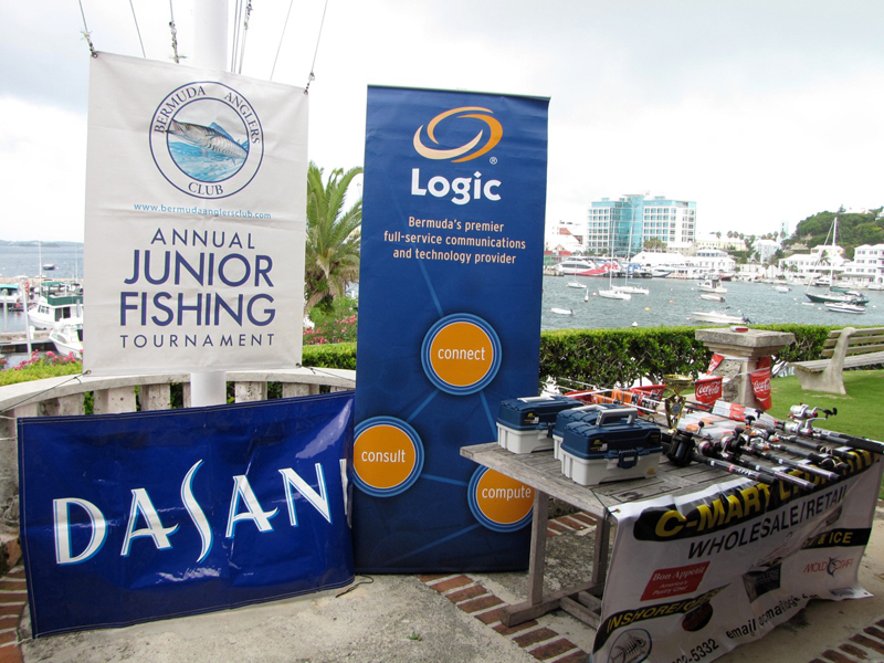 4th Junior Fishing Tournament Holds Prize Giving Aug 2015 (5)