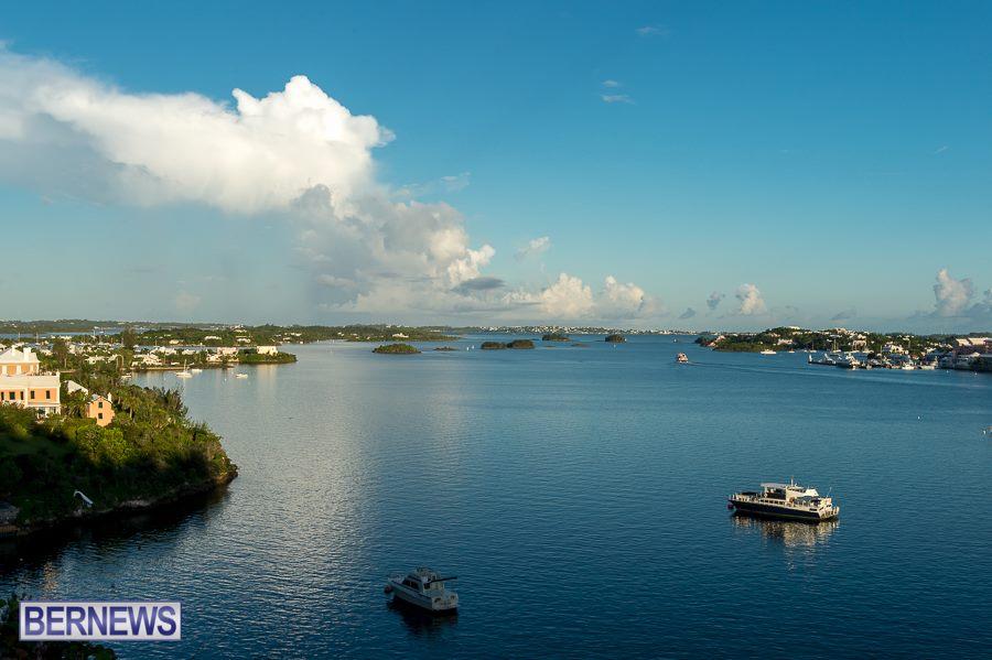 590 Morning at Bermuda Bermuda Generic August 2015