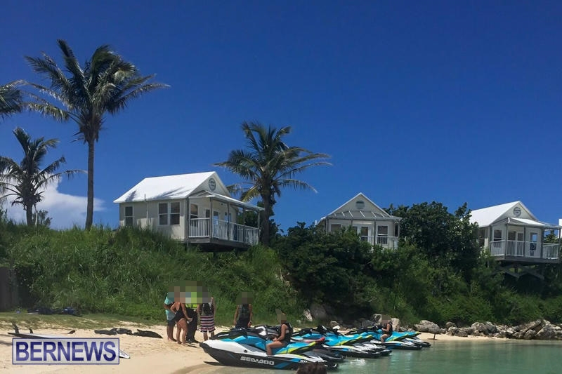 9 Beaches Jet Ski Bermuda, August 2 2015-1
