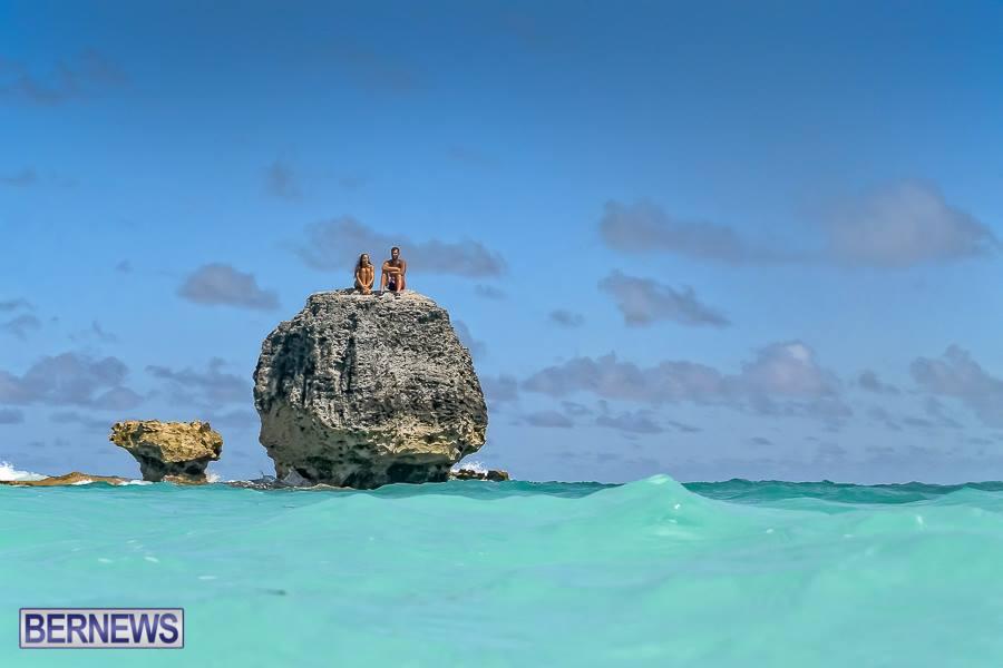 989 couple Horseshoe Bay Bermuda Generic August 2015
