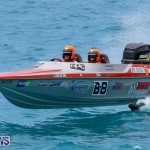 Around The Island Powerboat Race Bermuda, August 9 2015-107