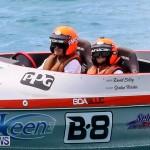 Around The Island Powerboat Race Bermuda, August 9 2015-108