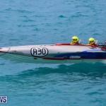 Around The Island Powerboat Race Bermuda, August 9 2015-123