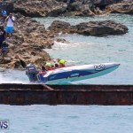 Around The Island Powerboat Race Bermuda, August 9 2015-40