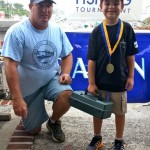 Bermuda Junior Anglers Prize Presentation Aug 29 2015 (1)