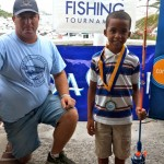 Bermuda Junior Anglers Prize Presentation Aug 29 2015 (2)
