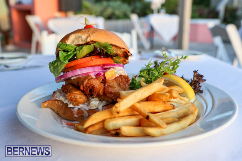 Best-Fish-Sandwich-Breezes-Restaurant-Cambridge-Beaches-Bermuda-August-2015-5