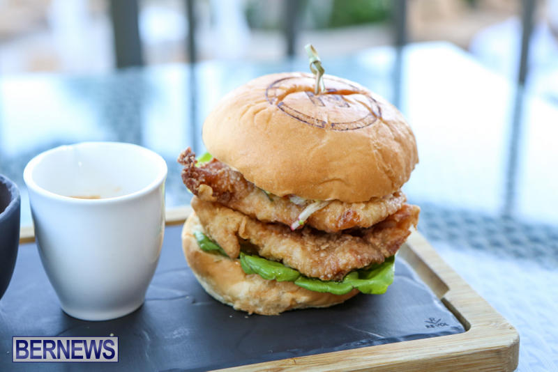 Best-Fish-Sandwich-The-Newport-a-Gastropub-Bermuda-August-2015-1