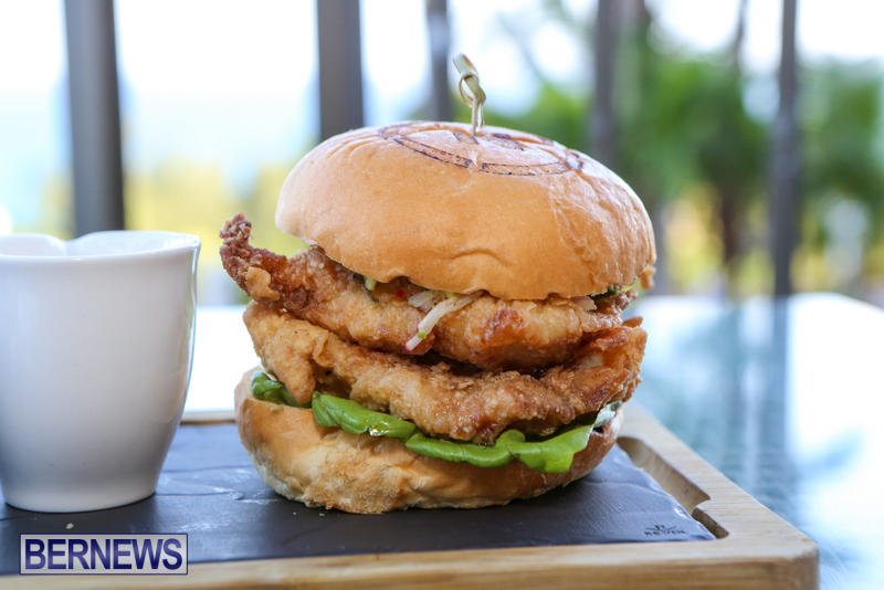 Best-Fish-Sandwich-The-Newport-a-Gastropub-Bermuda-August-2015-2