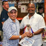 Darts Season Prize Giving Bermuda, July 27 2015-10