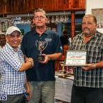 Darts Season Prize Giving Bermuda, July 27 2015-11