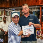 Darts Season Prize Giving Bermuda, July 27 2015-12