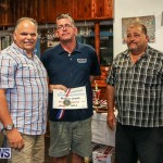 Darts Season Prize Giving Bermuda, July 27 2015-13