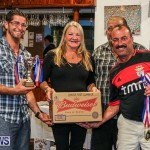 Darts Season Prize Giving Bermuda, July 27 2015-16