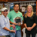 Darts Season Prize Giving Bermuda, July 27 2015-19