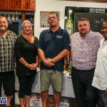 Darts Season Prize Giving Bermuda, July 27 2015-2