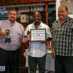 Darts Season Prize Giving Bermuda, July 27 2015-5