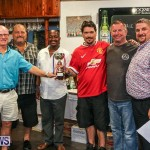 Darts Season Prize Giving Bermuda, July 27 2015-7