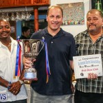 Darts Season Prize Giving Bermuda, July 27 2015-8