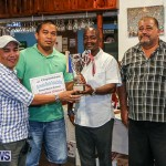 Darts Season Prize Giving Bermuda, July 27 2015-9