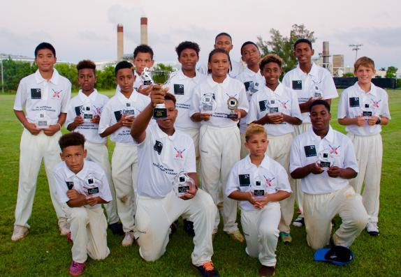 East Win Youth League All Star Game