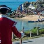 Gunpowder Plot Reenactment Bermuda, August 15 2015-12