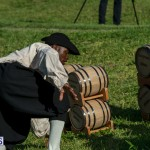 Gunpowder Plot Reenactment Bermuda, August 15 2015-18
