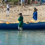 Gunpowder Plot Reenactment Bermuda, August 15 2015-32