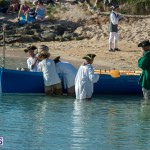 Gunpowder Plot Reenactment Bermuda, August 15 2015-33