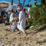 Gunpowder Plot Reenactment Bermuda, August 15 2015-49