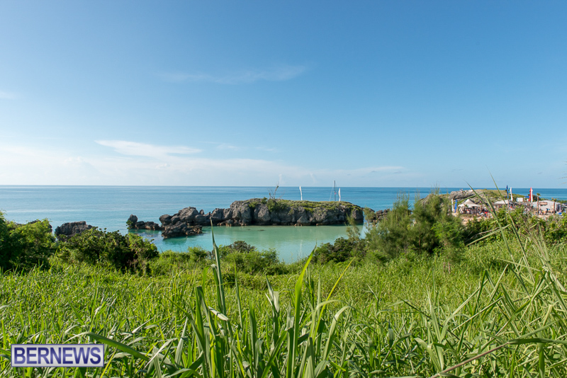 Gunpowder Plot Reenactment Bermuda, August 15 2015-77
