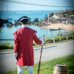 Gunpowder Plot Reenactment Bermuda, August 15 2015-82