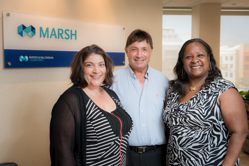 MarshDonation August 3 2015