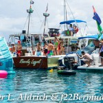 Non Mariners PA Bermuda, August 2 2015-10