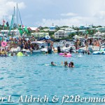 Non Mariners PA Bermuda, August 2 2015-16