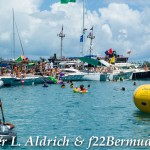 Non Mariners PA Bermuda, August 2 2015-22