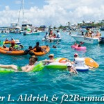 Non Mariners PA Bermuda, August 2 2015-32