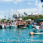 Non Mariners PA Bermuda, August 2 2015-49
