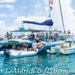 Non Mariners PA Bermuda, August 2 2015-5